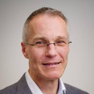 Prof. Dr. Ir. J.B. (Jan-Bas) Prins